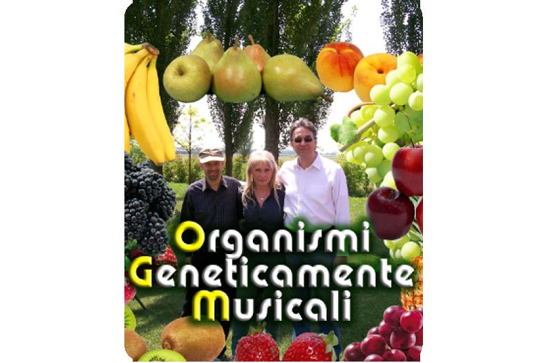 Valeria Burzi OGM Trio